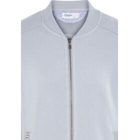 Bergans Lillesand Jacket Men Grey Melange